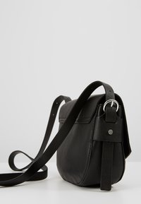 Esprit - TERRY - Across body bag - black - 5
