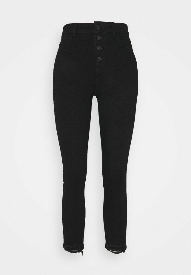 Jeans Skinny Fit - onyx black