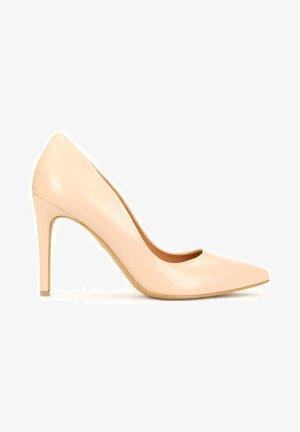 ANNE - High heels - beige