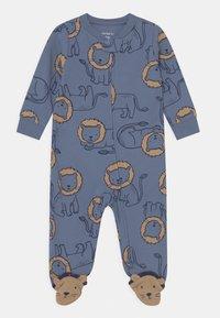 Carter's - INTLKSNP BLULION - Sleep suit - blue - 0