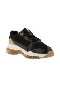 Björn Borg - X500  - Sneakers laag - black - 6