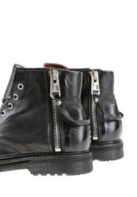 A.S.98 - Lace-up ankle boots - nero - 6