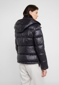 Peuterey - WATER REPELLENT BRYCE  - Down jacket - black - 2
