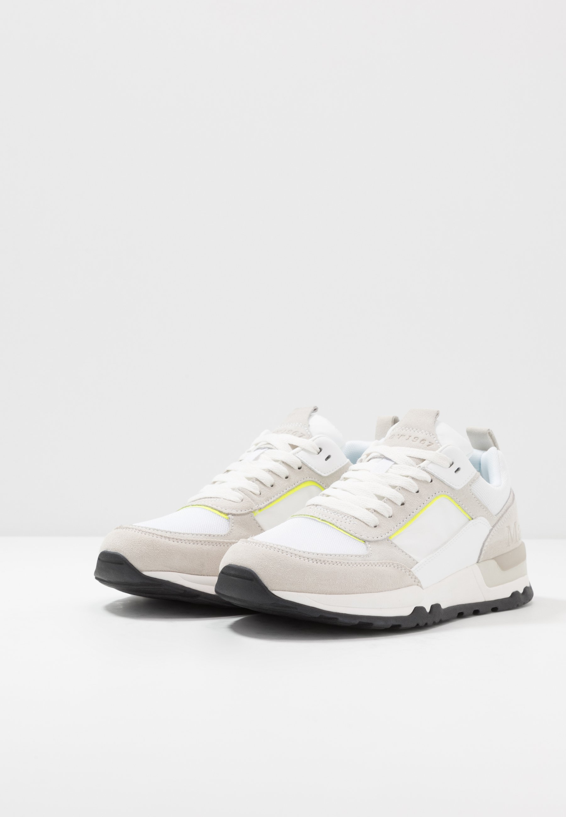 Marc O'Polo PETER Sneaker low white