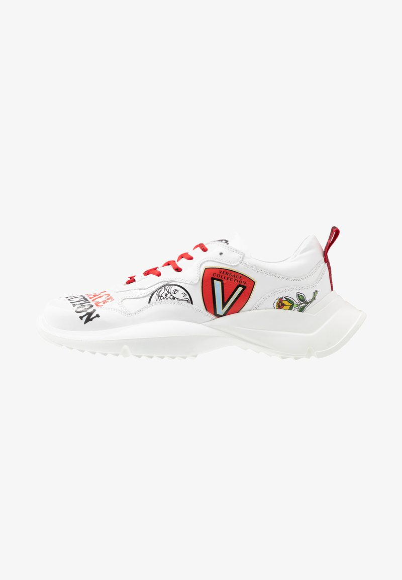 Versace Collection - Sneakers basse - white