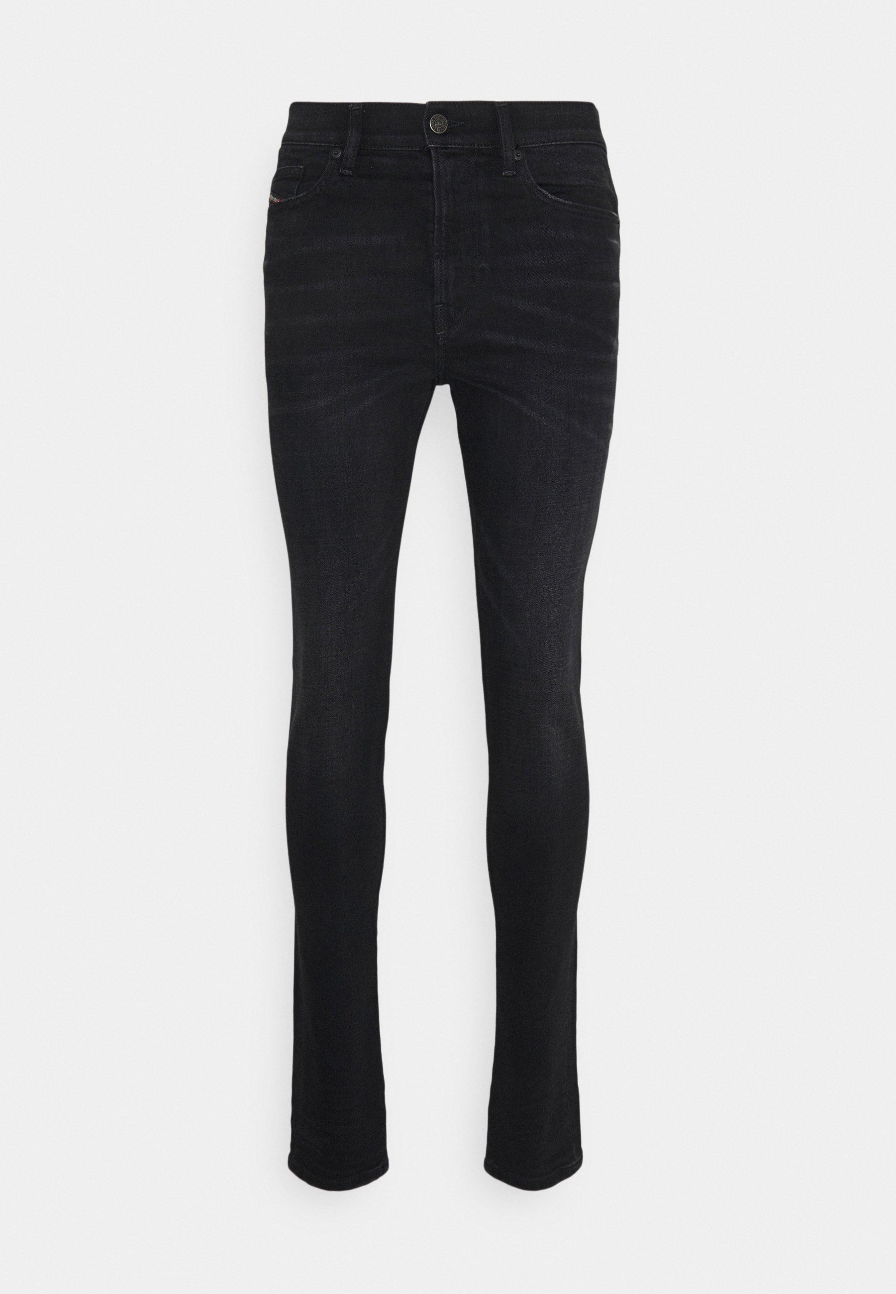 Herren D AMNY Y - Jeans Skinny Fit
