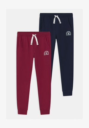 2 PACK - Trainingsbroek - medieval blue