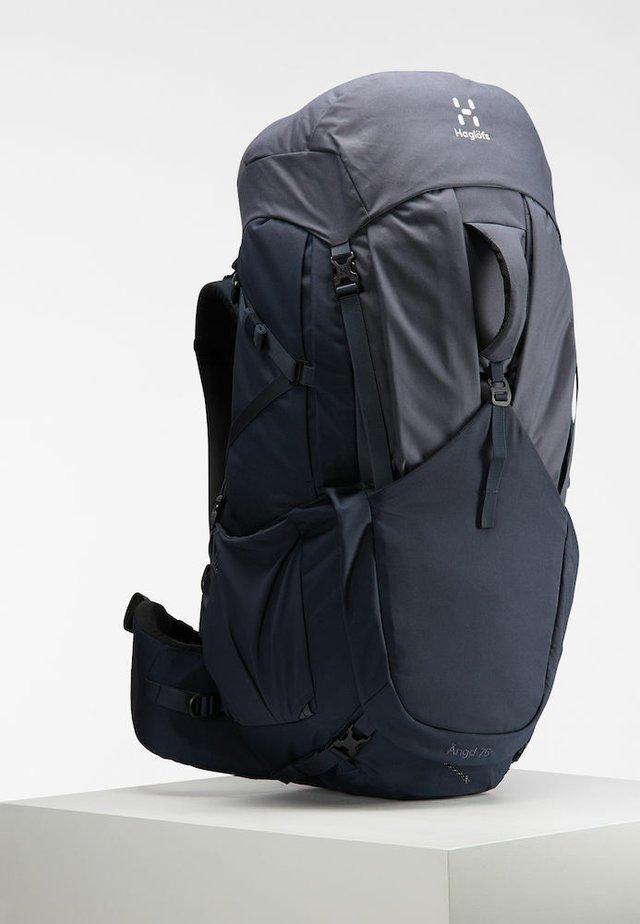 ÄNGD 75 - Backpack - midnight sky/dense blue m-l