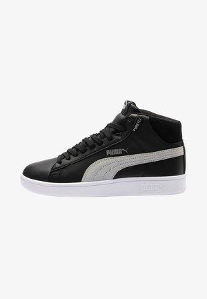 KINDER - Scarpe skate - black