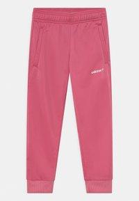 adidas Originals - SET UNISEX - Survêtement - rose tone - 1