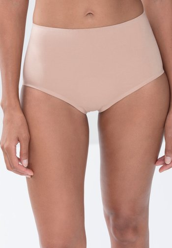 Briefs - cream tan