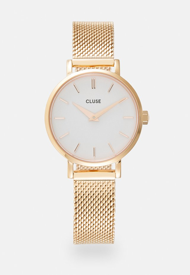 BOHO CHIC - Horloge - rose gold-coloured