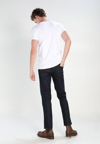 Mustang - PANTS - Straight leg jeans - stone washed - 2