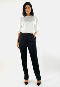 Aline Celi - CELI - Trousers - black - 1