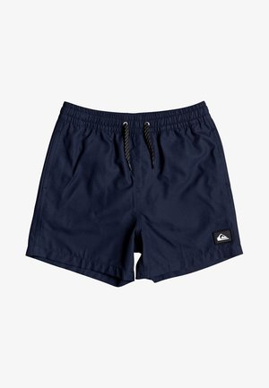 EVERYDAY VOLLEY YOUTH - Swimming shorts - navy blazer