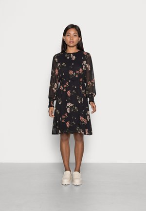 VMSMILLA DRESS - Day dress - black