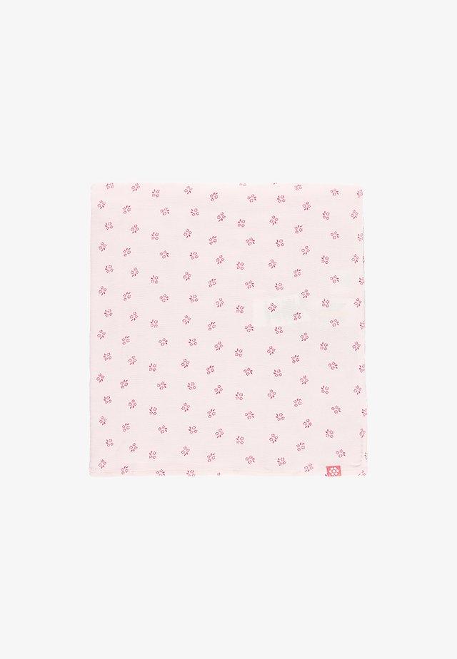 Babydeken - pink