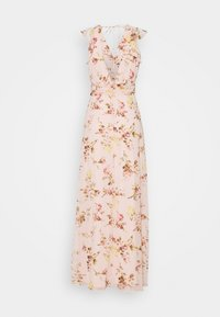 Nly by Nelly - GORGEOUS FRILL GOWN - Maxi dress - multicolor - 7