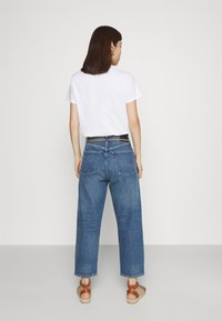 Levi's® Made & Crafted - BARREL - Relaxed fit jeans - lmc provincial blue - 2