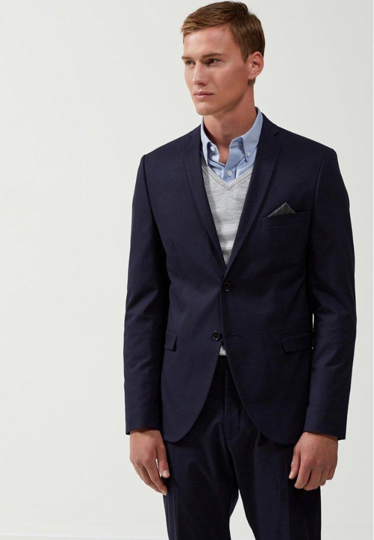 Selected Homme - Blazer jacket - navy