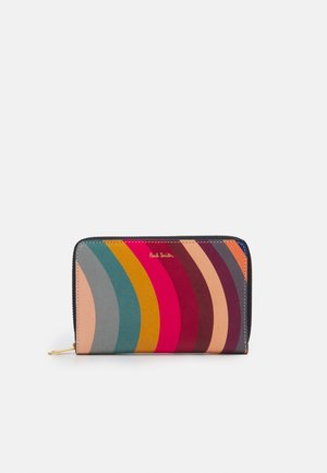 WOMEN PURSE MED WALLET - Wallet - swirl