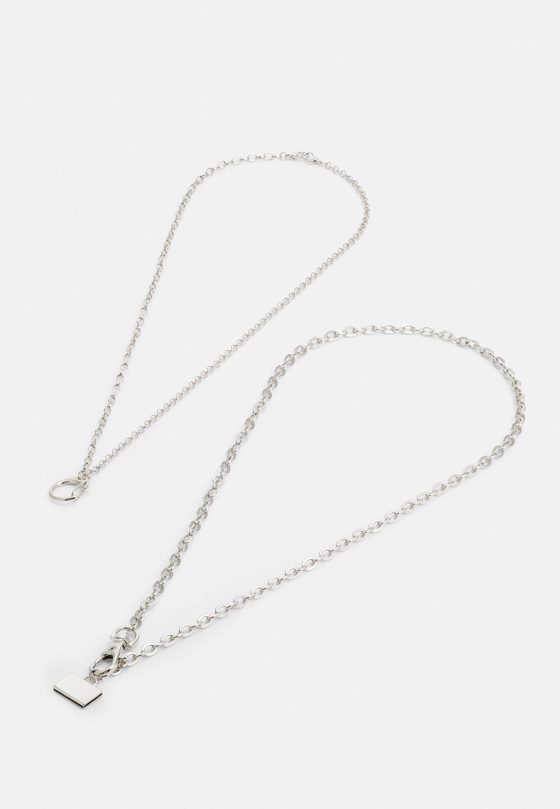 Damen 2 PACK UNISEX - Halskette