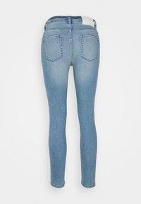 HUGO - CHARLIE - Jeans Skinny Fit - light/pastel blue - 7
