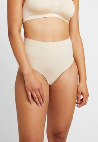 MAGIC Bodyfashion - COMFORT - Shapewear - latte - 0