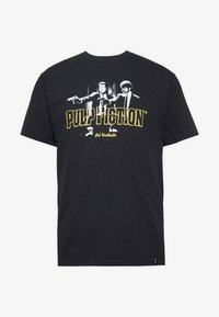 PULP  FICTION ERA TEE - T-shirt print - black