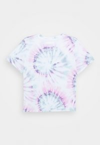 Abercrombie & Fitch - SCRUNCHIE TEE - T-shirt print - multi color - 1