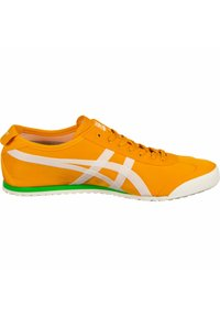 Onitsuka Tiger - MEXICO  - Sneakers - amber/cream - 6