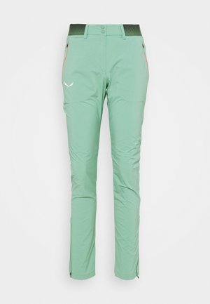 PEDROC  - Outdoor trousers - feldspar green