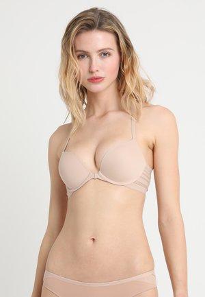 CLASSIC T BACK BRA - T-shirt bra - sand