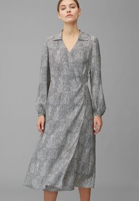 Marc O'Polo PURE - Sukienka letnia - grey, grey - 0