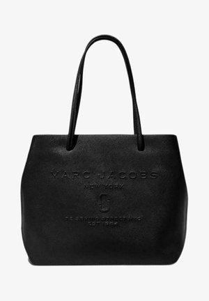EW - Shoppingveske - black