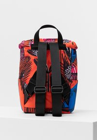 Desigual - DESIGNED BY M. CHRISTIAN LACROIX: - Rucksack - brown - 3