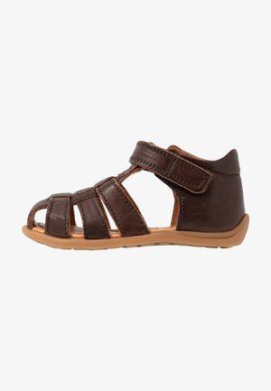 AVA - Baby shoes - brown