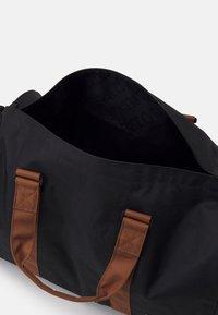 Herschel - NOVEL UNISEX - Weekend bag - black - 2