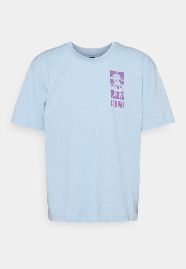 TAROT DECK UNISEX - T-shirt print - cereluan