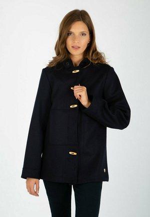 PONT-AVEN - MANTEAU CLASSIQUE - Classic coat - rich navy