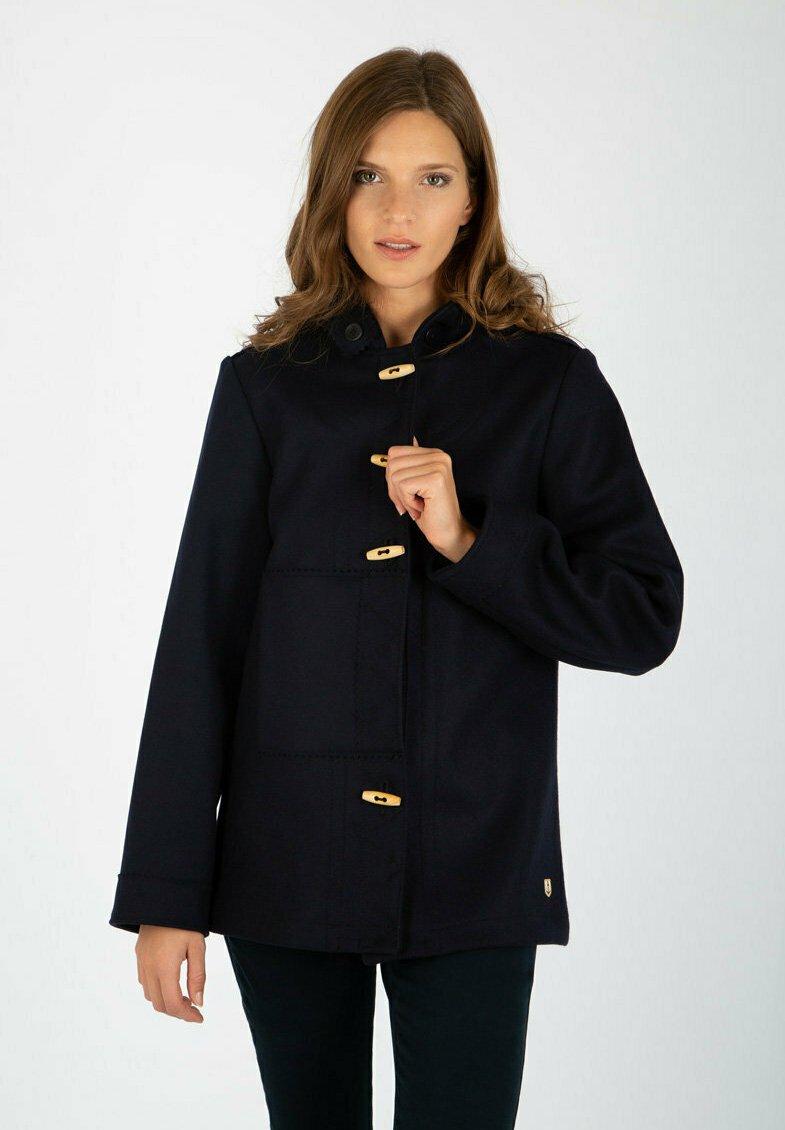 Armor lux - PONT-AVEN - Classic coat - rich navy