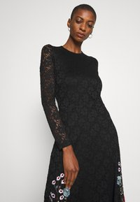 Desigual - VENECIA - Koktejlové šaty/ šaty na párty - black - 3