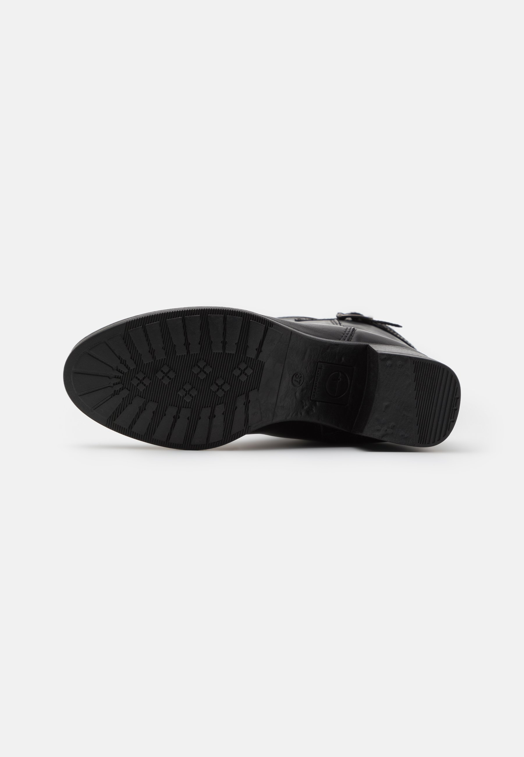 Tamaris BOOTS Stiefel black/schwarz