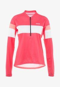 8848 Altitude - AIDA - Sports shirt - magenta - 5