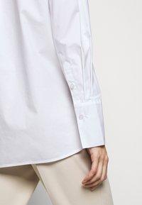 By Malene Birger - CALANI - Skjorta - pure white - 2