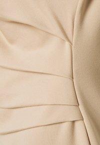 Sand Copenhagen - DANJA - Robe fourreau - beige - 2