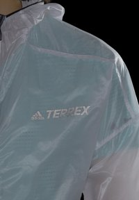 adidas Performance - TERREX AGRAVIC PRO WIND.RDY - Giacca a vento - white - 5