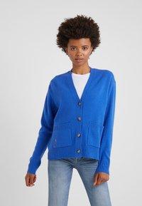 Polo Ralph Lauren - Kardigan - maidstone blue - 0