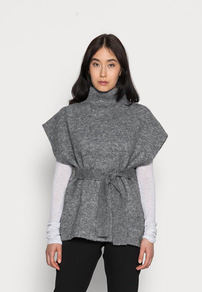 Zign - Cape - grey