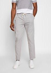 Scotch & Soda - Trousers - grey - 0